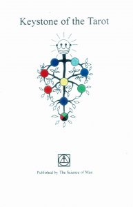 keystone of the tarot science of man