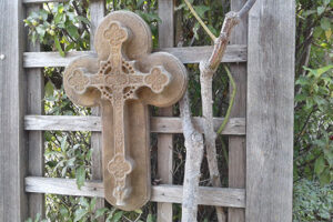esoteric and exoteric christian cross