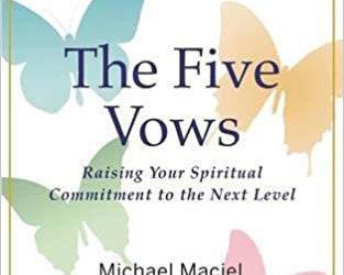 the five vows michael maciel